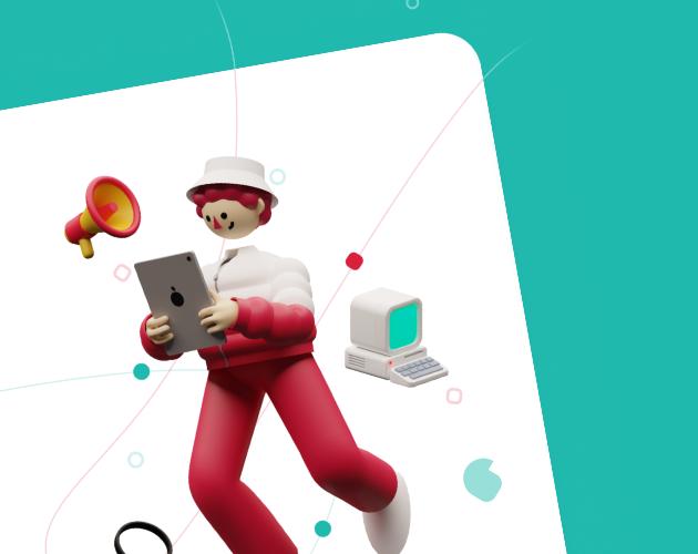 İş Süreçlerinizi Yazılımla Online'a Taşımak