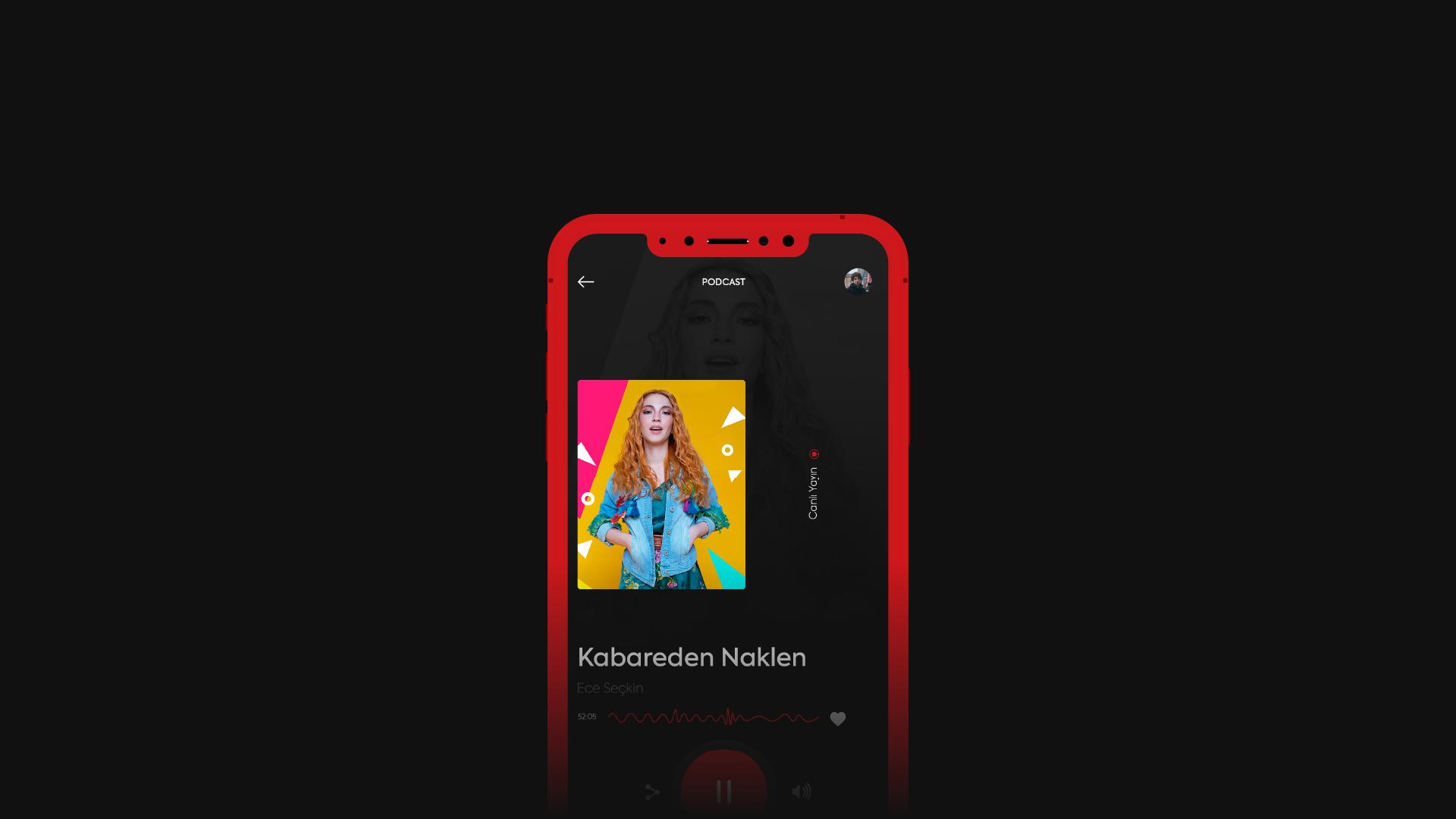 Show Radyo Uygulama